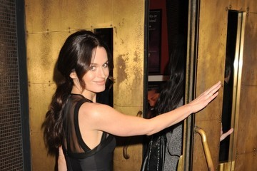Elizabeth Reaser Celebs at the Cinema Society