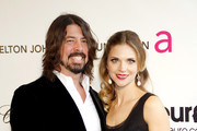 Dave Grohl and Jordyn Grohl Photos Photo