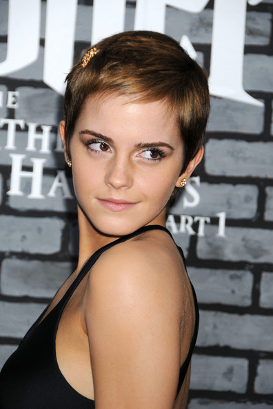 emma watson new hairstyle. Cool Men#39;s Hairstyles and