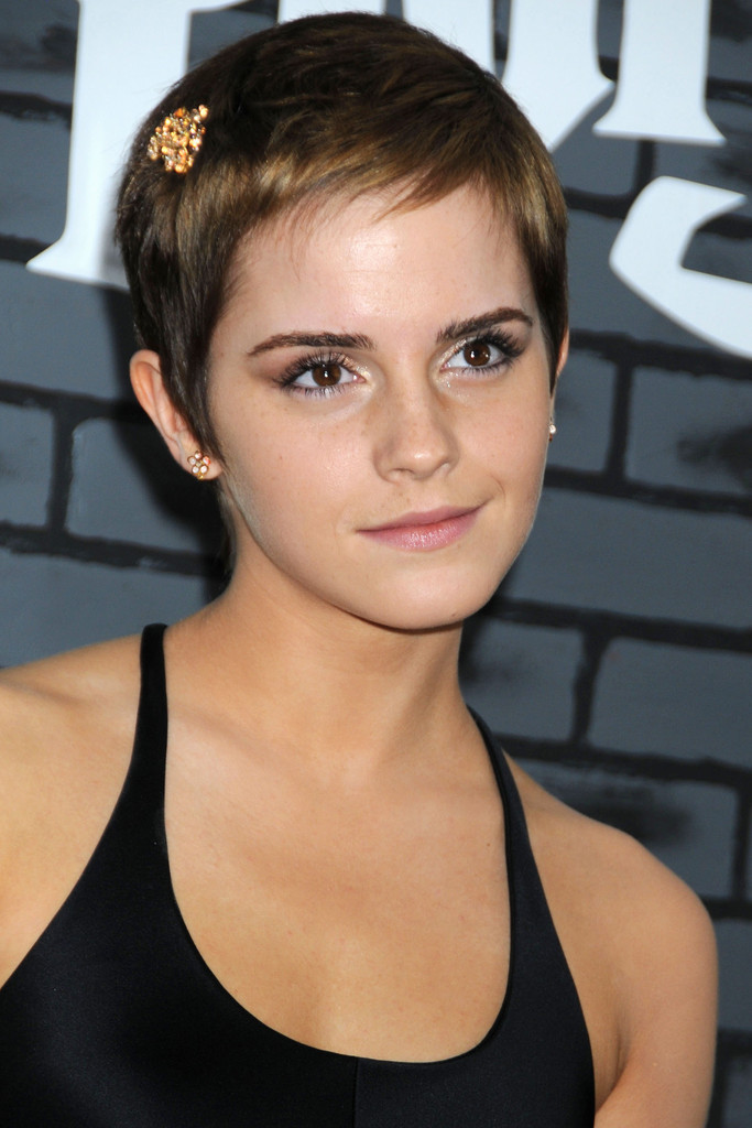 Emma Watson Photos Photos New York Premiere Of Harry Potter And