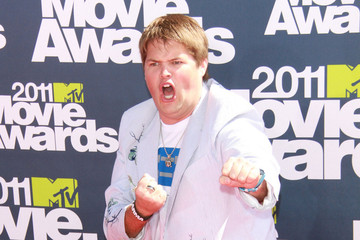 Jareb Dauplaise The 2011 MTV Movie Awards in Studio City