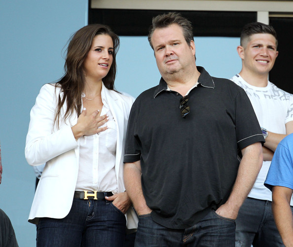 Eric stonestreet pictures footballer david beckham lead for Eric stonestreet house