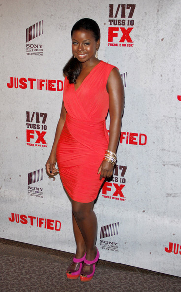 erica tazel date of birth