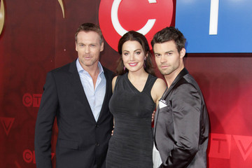 Erica Durance Celebs at the CTV Upfronts