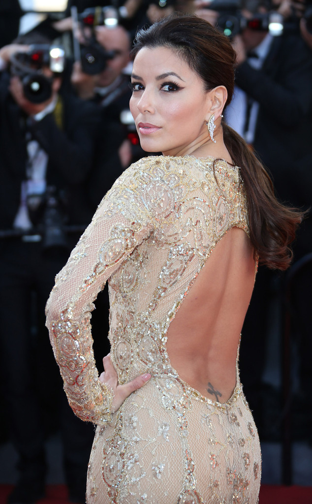 Eva Longoria - 'Le Passe' Premieres in Cannes — Part 2