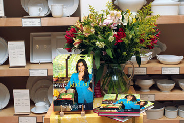 Celebrity Cook Books