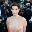 Daphnee Roulier Celebs at the Cannes Opening Ceremony