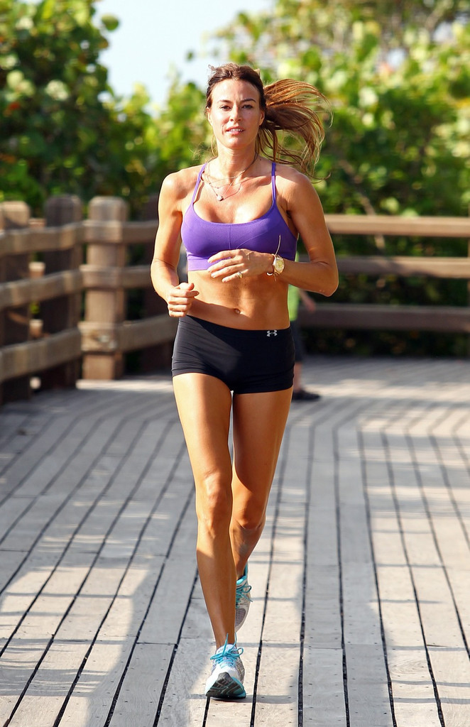 Kelly Bensimon turns 52! The former RHONY star shows off