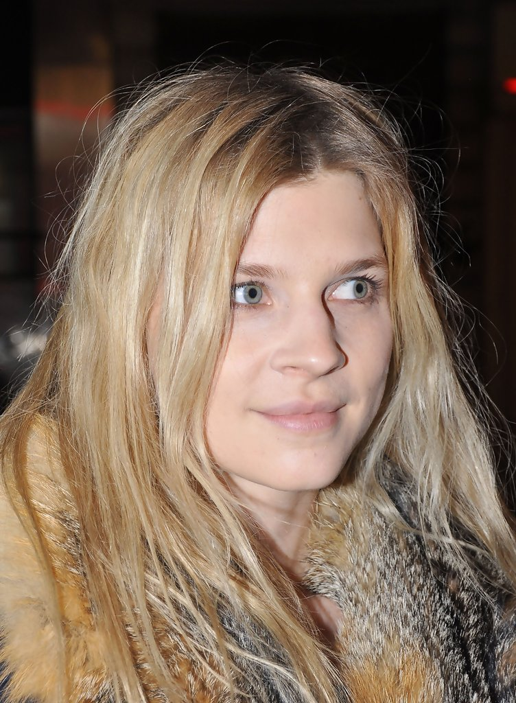clemence poesy photos photos clemence poesy at the