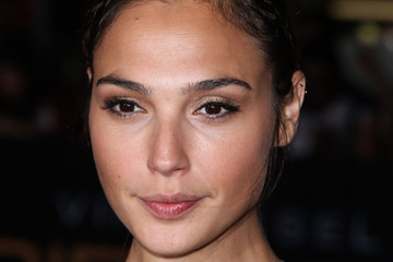 Gal Gadot 'Riddick' Premieres in LA — Part 2