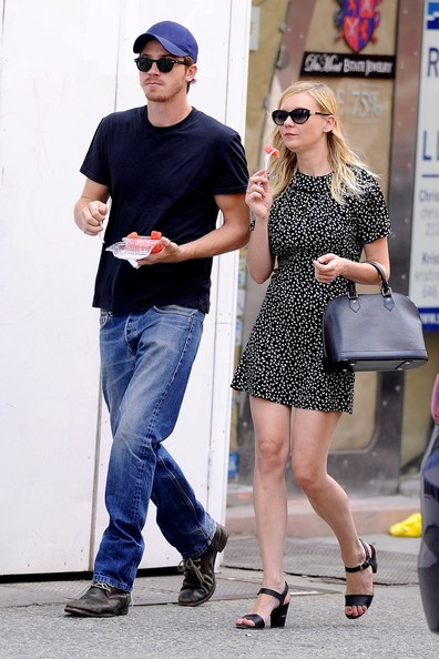 who dating garrett hedlund Kirsten dunst and garrett hedlund have reportedly ended their romance, after four years of dating.