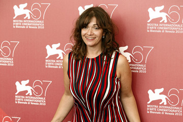"""Paola Randi Photocall for """"Into Paradiso"""" During 67th Venice Film Festival"""