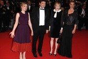 Ludivine Sagnier Patrick Bruel Photos Photo