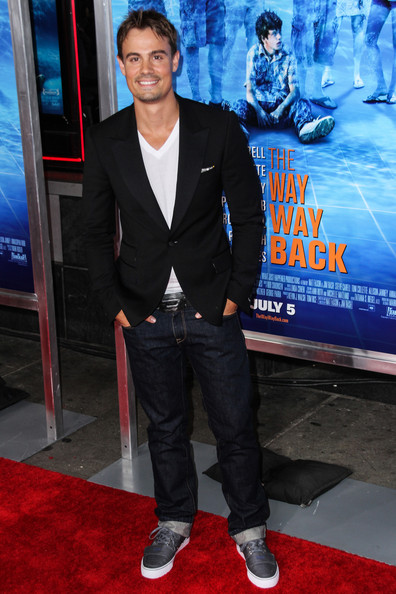 'The Way, Way Back' Premieres in NYC