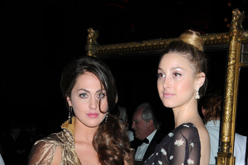 Whitney Port Roxy Olin The DKMS 4th Annual Gala at Cipriani in New York