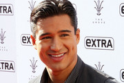 Mario Lopez - Rebooted Celebrity Careers