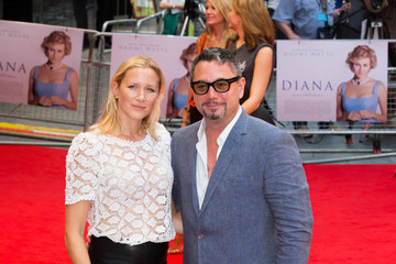 Huey Morgan 'Diana' Premieres in London — Part 2