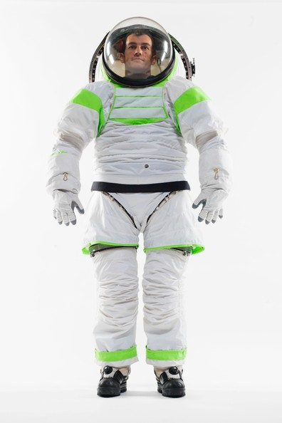 green space suits - photo #5