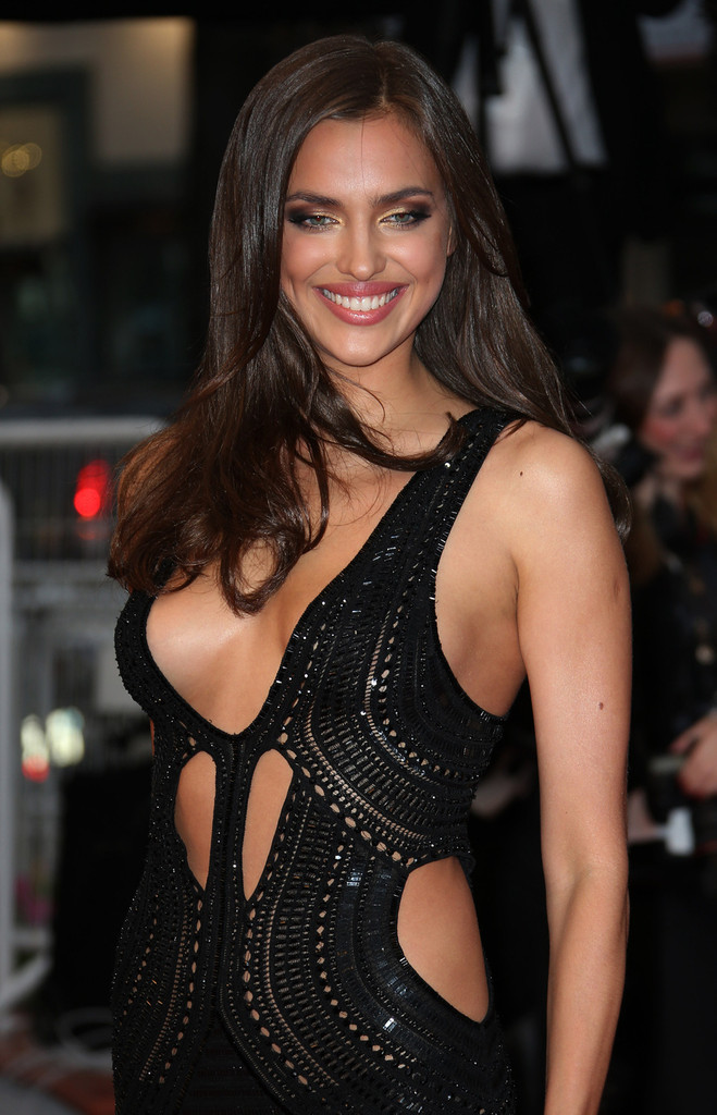 Irina Shayk Photos Photos All Is Lost Premieres In