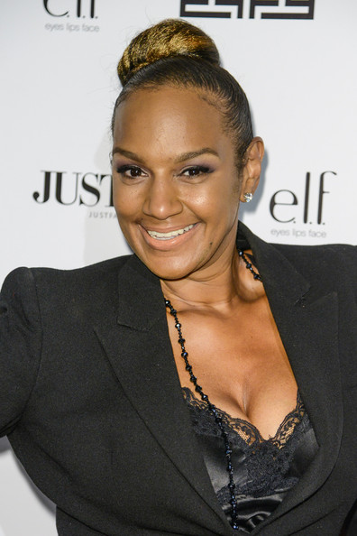 how tall is jackie christie