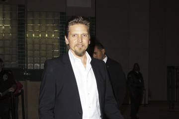 Barry Pepper 'Tree of Life' Premiere