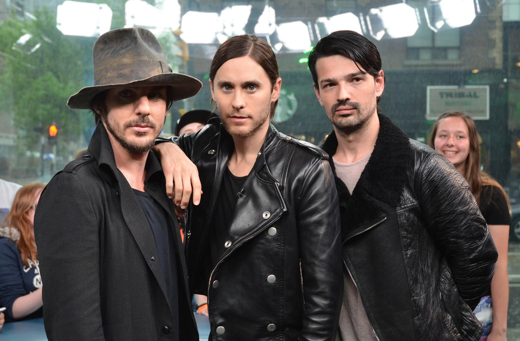 30 seconds to Mars Archives - Video Blogster Pro