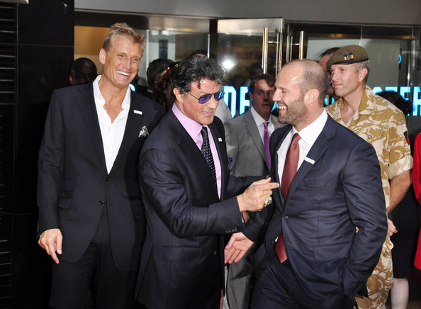 Jason Statham Photos Photos The Premiere Of Quot The