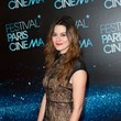 Emilie Simon Celebs at the Opening Ceremony for Paris Cinema Festival