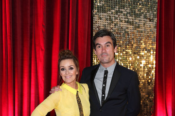 Jeff Hordley Arrivals at the British Soap Awards