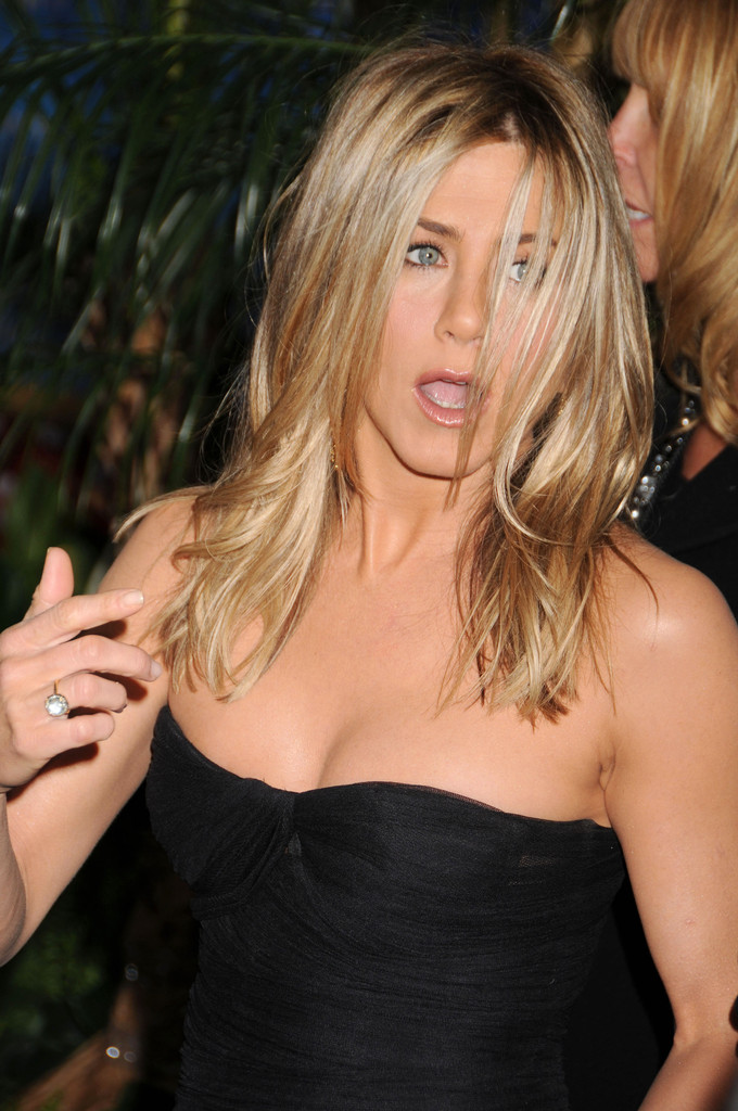 Jennifer Aniston News