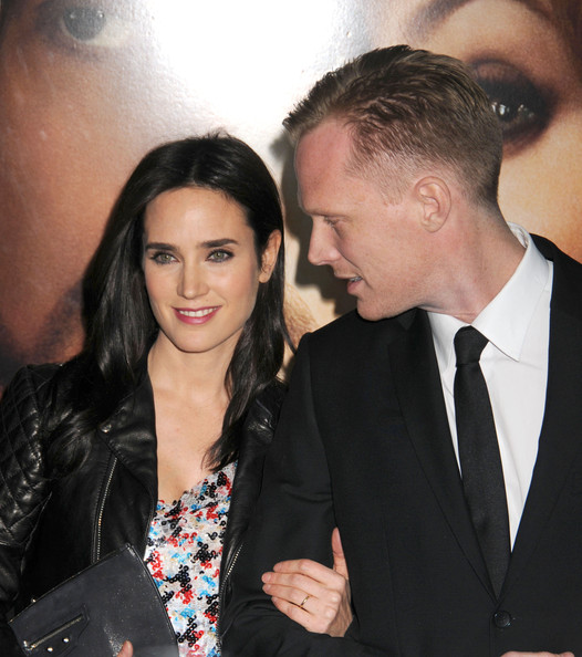Jennifer Connelly and ...