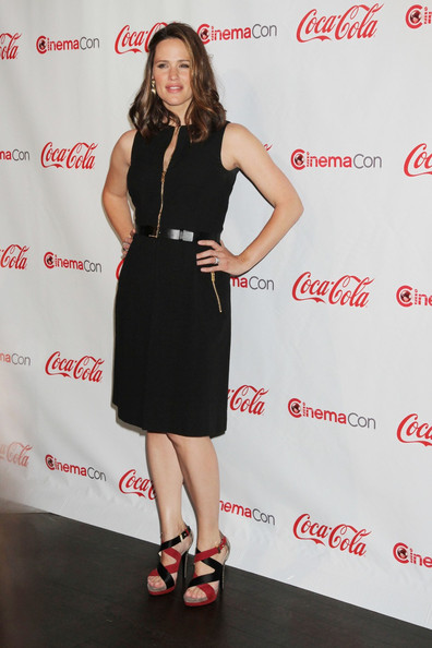 Celebs at CinemaCon 2012 in Vegas