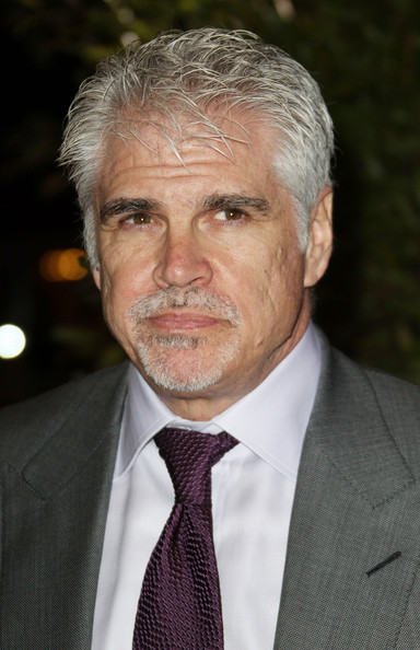 "Gary Ross attends the ""Hunger Games"" movie premiere, viewed by 1,500 fans at the Gaumont Marignan Cinemas on the prestigious Avenue des Champs Elysees in Paris."