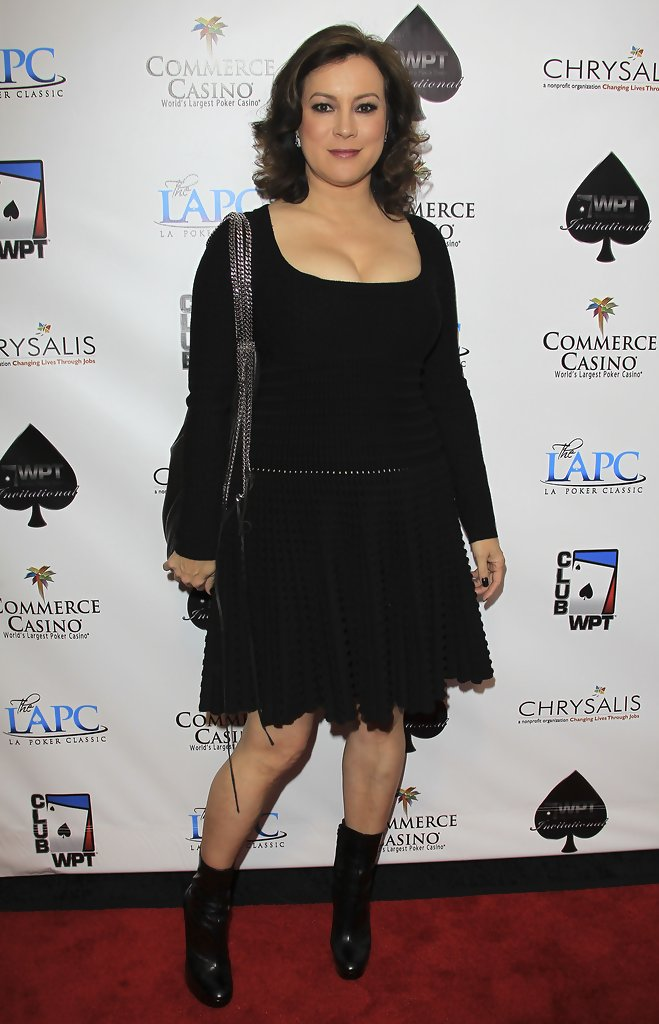 Pictures of Jennifer Tilly, Picture #331117 - Pictures Of ...