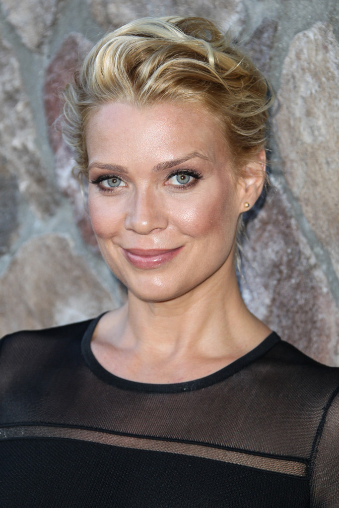 Laurie Holden In Arrivals At The Saturn Awards In Burbank