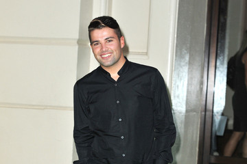 Joe McElderry Celebs at the Specsavers Spectacle Wearer Awards