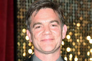 John Michie Arrivals at the British Soap Awards