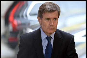John Sawers Politicians Meet to Discuss Syria at Downing Street — Part 2
