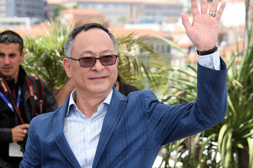 Johnnie To 'Blind Detective' Photo Call in Cannes