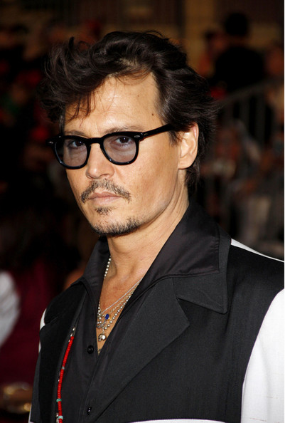 johnny depp pirates of the caribbean. Johnny Depp Johnny Depp at the