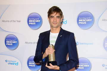 Jon Hopkins Barclaycard Mercury Prize Shortlist Announcement