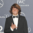 Philip Koster Celebs at the Laureus World Sports Awards