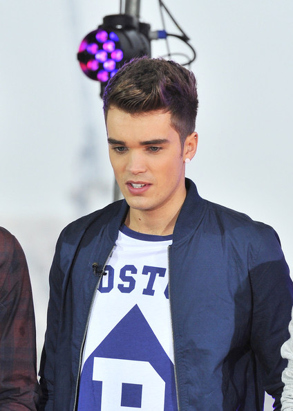 union j josh dating Josh cuthbert is one of four members from the british boy-band union j, if you're a fan of the band, check out these top interesting facts.