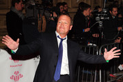 Mark King attends the The Prince's Trust Rock Gala 2011 in London.