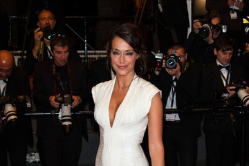 Karine Lima 'Borgman' Premieres in Cannes