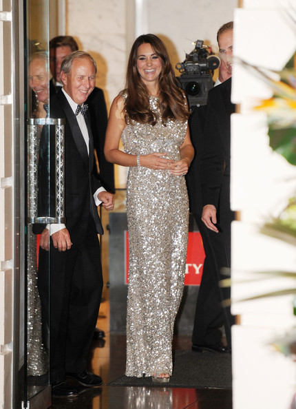 8e07471d506 Kate Middleton and Prince William Photos Photos - Prince William and ...