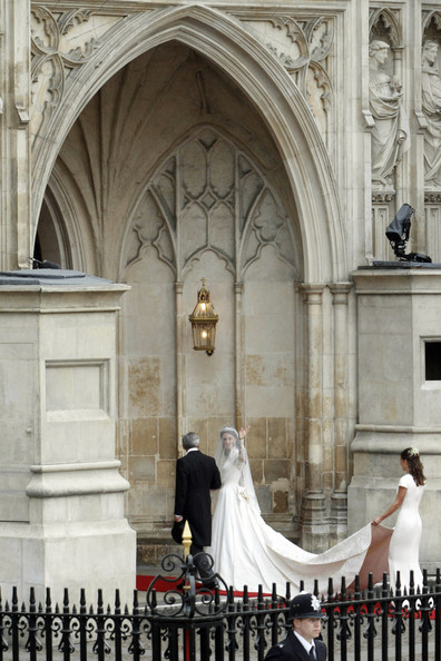 westminster abbey steckbrief