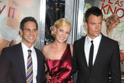 Katherine Heigl Josh Duhamel Photos Photo