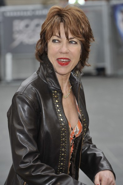Kathy Lette Photos Photos Celebs At The Rock Of Ages