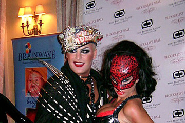 Katie Price Katie Price at the Bloodlust Ball